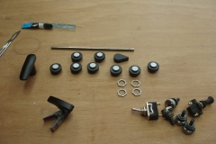 special made knobs
